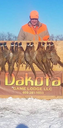 Dakota Game Lodge